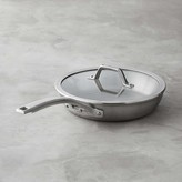 Calphalon Signature Stainless-Steel Covered Fry Pan