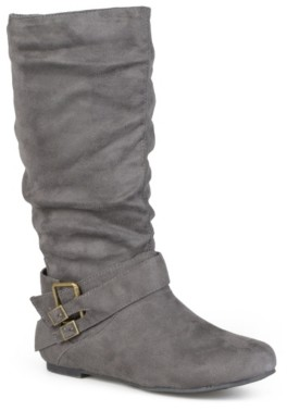 Journee Collection Shelley-6 Boot