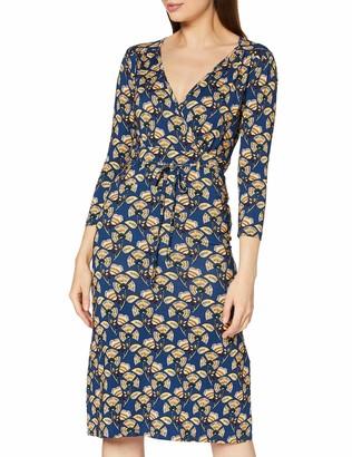 Joe Browns Women's Flirty Jersey Dress Casual