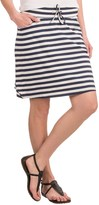 Toad&Co Tica Skirt - Organic Cotton-Modal (For Women)