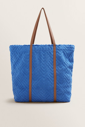 Seed Heritage Terry Tote