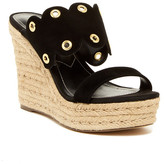 Charles by Charles David Fallon Wedge Sandal