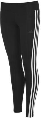 adidas 3 Stripe Long Tight Ladies