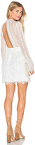 Saylor Mathilda Dress