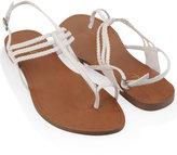 Sydney Braided Sandals