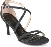 Journee Collection Lux Strappy Pumps