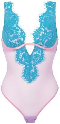 Dora Larsen Bodysuits