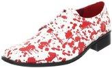 Funtasma by Pleaser Men's Bloody-06/W Slip-On