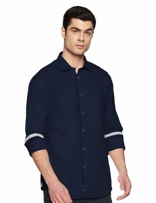 Celio Men's Patache Dress Shirt