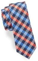 Lauren Ralph Lauren Boy's Checkered Silk Tie
