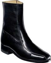 Nunn Bush Bristol 3014 Bicycle Toe Side Zipper Boot (Men's)