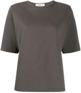 YMC crew neck cotton T-shirt