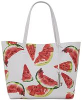 Vince Camuto Maro Watermelon Large Tote