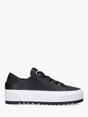 Michael Kors MICHAEL Keegan Lace Up Trainers