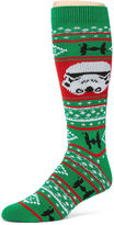 Star Wars STARWARS Stormtrooper Sweater Socks