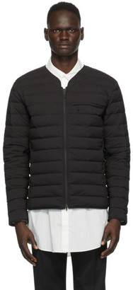 Y-3 Black Down Classic Liner Jacket