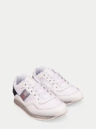 Tommy Hilfiger TH Kids Sparkle Logo Sneaker