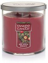 Yankee Candle Housewarmer® Red Apple WreathTM Medium Lidded Candle Tumbler