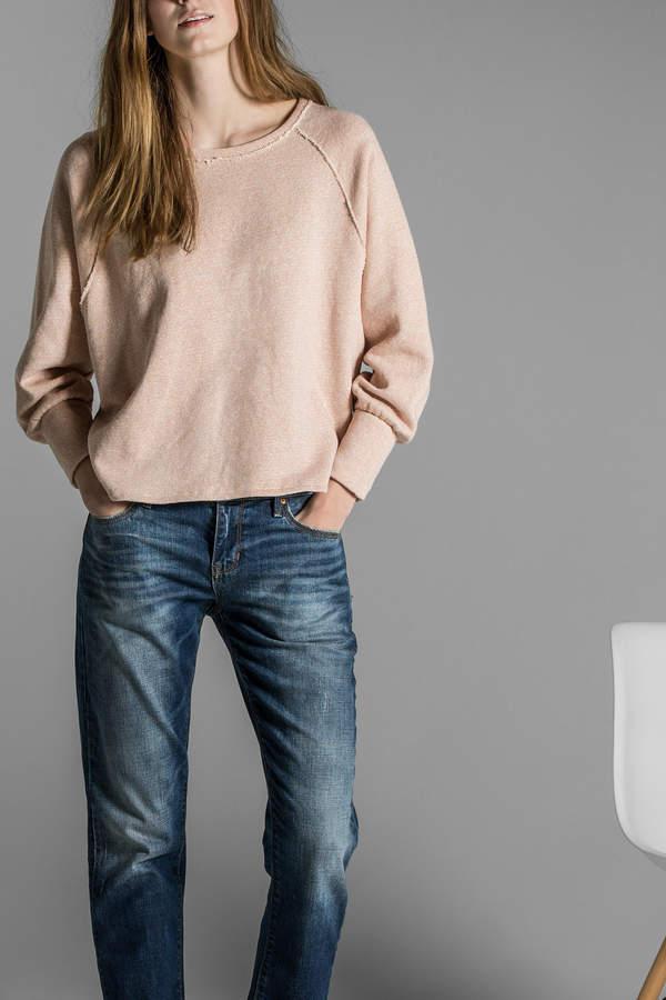 Lilla P Full Sleeve Sweatshirt
