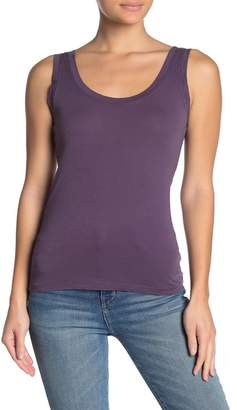 Velvet by Graham & Spencer Gauzy Whisper Classic Tank