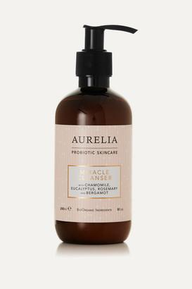 Aurelia Probiotic Skincare Net Sustain Miracle Cleanser, 240ml
