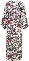 Elizabeth and James floral kimono dress