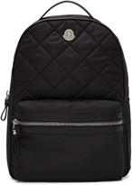 Moncler Black Gigi Backpack