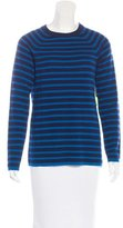 Equipment Lucian Striped Sweater w/ Tags