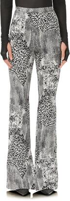 AFRM Hunter Animal Print Pants