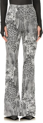 AFRM Hunter Animal Print Pants