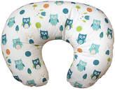 Dreamgennii Donut Woodland Owls Breast Feeding Pillow