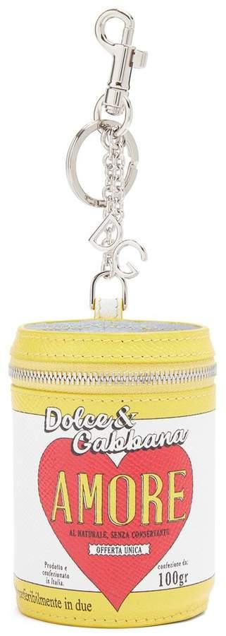 Dolce & Gabbana Amore Can coin purse
