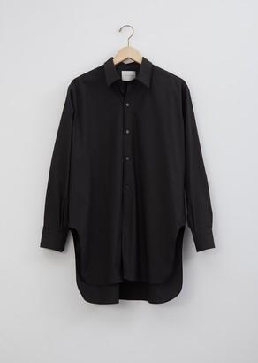 La Garçonne Moderne Cotton Drafting Smock Shirt
