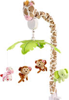 Carter's Jungle Musical Mobile Bedding