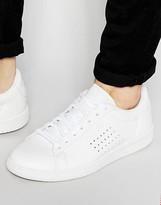 Le Coq Sportif Arthur Ashe Luxe Sneakers