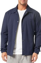 Michael Stars Men's Shirt Jacket