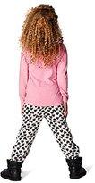 Noppies Girl's G Tee Ls Gettysburg Pyjama Bottoms,4 Years
