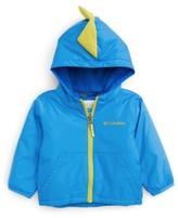 Columbia Infant Boy's Kitterwibbit(TM) Hooded Jacket