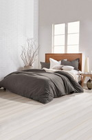 DKNY Pure Flannel Duvet Cover