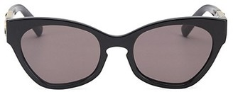 Le Specs Luxe Jordan Askill x Raffine Panthere Sunglasses/53MM