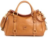 Dooney & Bourke Florentine Vachetta Small Satchel