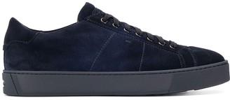 Santoni Gloria low top sneakers