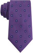 Club Room Men's Admiral Classic Neat Tie, Only at Macy's