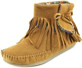 Rock & Candy Martha Women Round Toe Canvas Ankle Boot