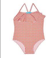 Condor Girl's Vitamina One-Piece Swimsuit