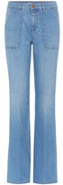 Closed Faye flare jeans