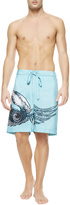 Atlantis by Panache Shorts