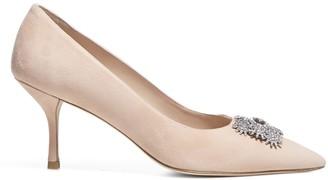 Stuart Weitzman Kelsey 75 High-heeled Shoe
