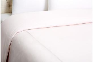 Kumi Kookoon Kumi Basic Duvet Cover - Blush Queen