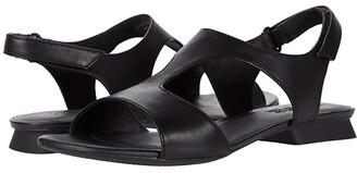Camper Casi Myra Sandal - K200988 (Black) Women's Shoes